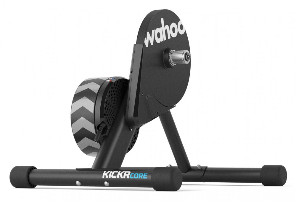 WAHOO KICKR CORE POWER BIKE  INDOOR TRAINER
