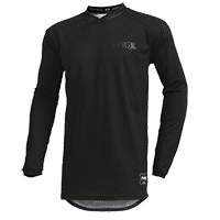 ELEMENT Jersey CLASSIC black S