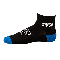 CREW Sock ICON black (43-46)