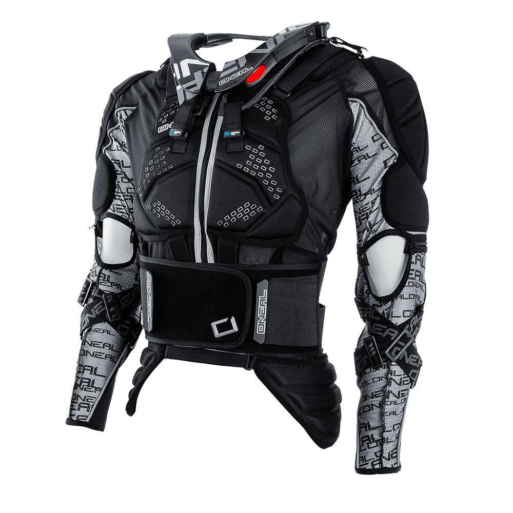MADASS Moveo Protector Jacket black M