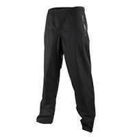 TSUNAMI Rain Pants black L