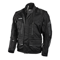 BAJA Racing Enduro Moveo Jacket black L
