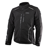 SIERRA Jacket black M
