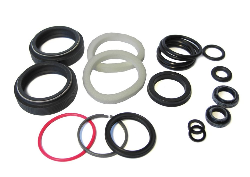 Federgabel Service Kit RockShox Basic