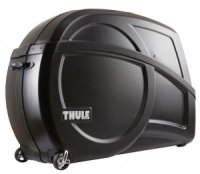 Fahrrtransportkoffer Thule Round Transit