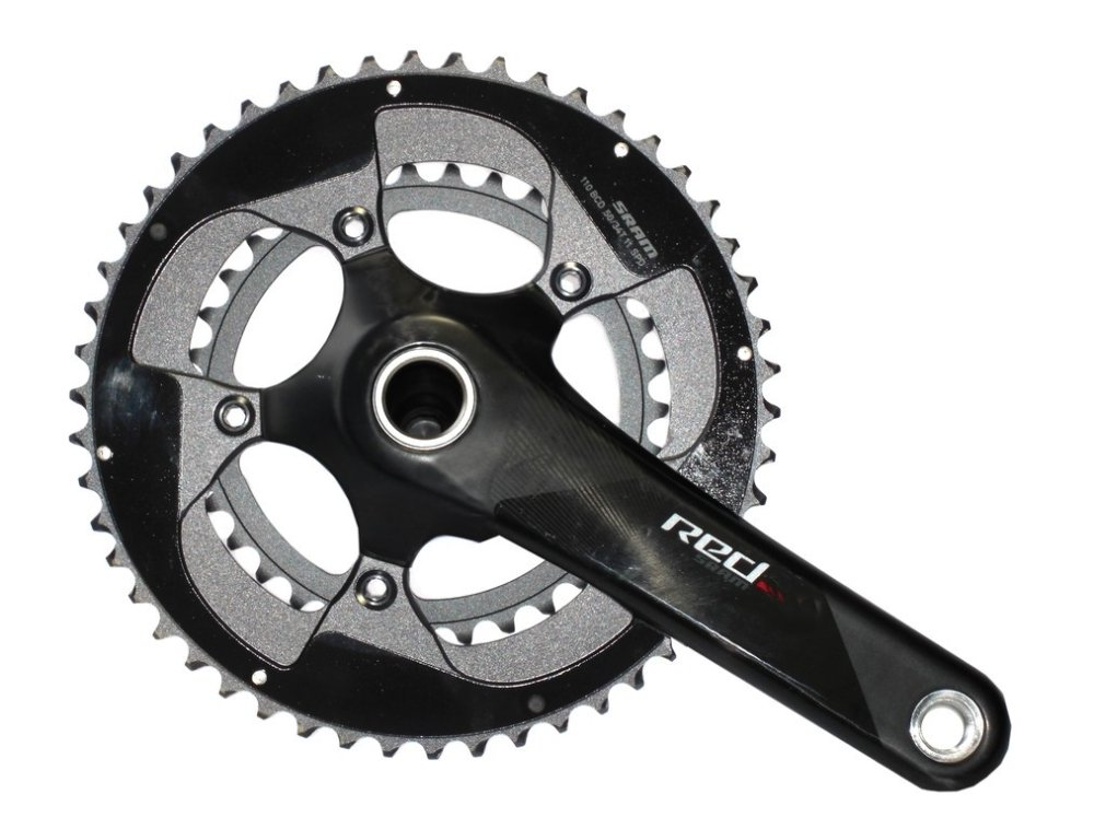 KRG Sram Red GXP 170mm 52-36Z.Yaw