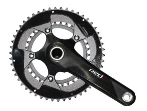 KRG Sram Red GXP 167.5mm 50-34Z.Yaw