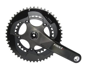 KRG Sram Red BB30 172.5mm 50-34Z.Yaw