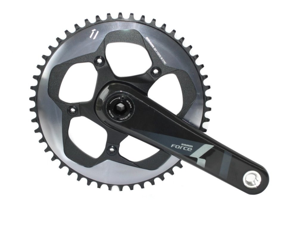 KRG Sram Force1 BB30, 170mm